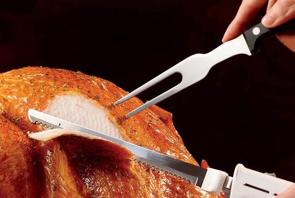 Picture for The Best Electric Knives for Carving Your Thanksgiving Dinner