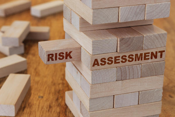 Picture for What Are Risks and Why They Matter in ETF Investing