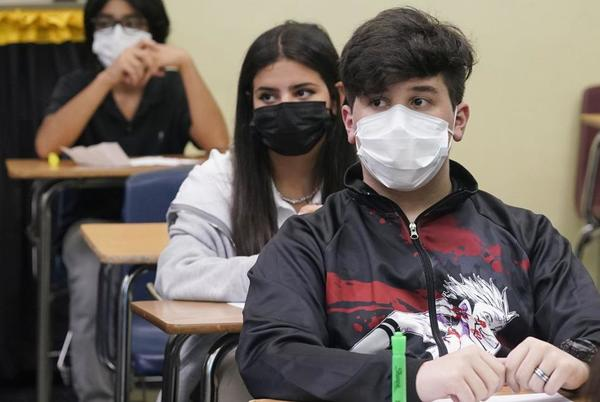 Picture for TCPS parents, students voice frustrations with COVID quarantine policies