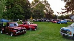 Cover for One Of The Largest Car Shows In Idaho, Joe Mama's Car Show, Is Held Every Summer