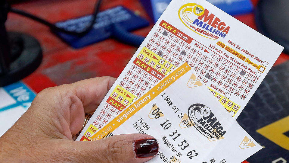 Picture for Mega Millions results LIVE: Winning numbers for Tuesday, June 15 – $22million jackpot