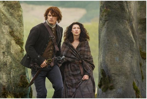 Picture for 'Outlander' Exits Amazon for Starzplay in U.K. (EXCLUSIVE)