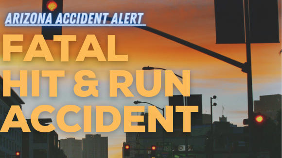 Picture for A hit-and-run accident killed one person on Interstate 17 near Camelback Road (Phoenix, AZ)