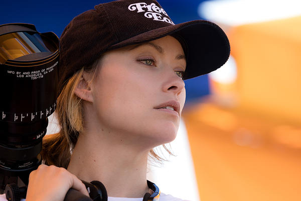 Picture for Olivia Wilde's 'Don't Worry Darling' Sets Fall 2022 Release