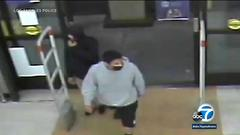Cover for Arrest made in fatal shooting of Rite Aid clerk who confronted shoplifters in Glassell Park