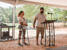 Picture for Nonprofit ranch in Quitman to help injured, wounded and disabled heroes