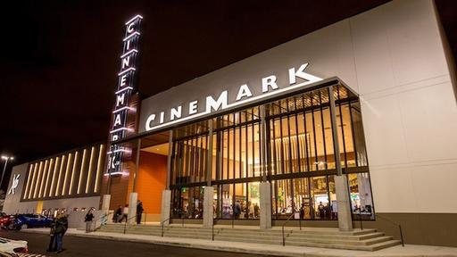 Movie Theaters Sue New Jersey Over Reopening Restrictions News Break