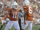 Picture for Texas president explains when school reached out to SEC, what will happen to Longhorn Network