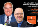 Picture for DTW Podcast – Tale of Two CEOs – How Tim Herbert led Inspire to an IPO; Where Rob Bodor wants to take Protolabs