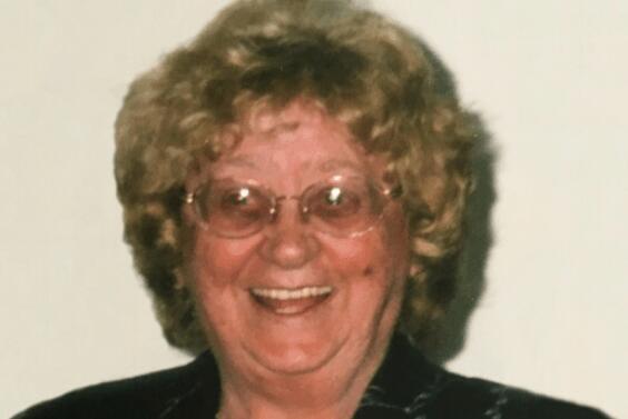 """Picture for Virginia """"Ginny/Nan"""" E. (Derby) Sarabok (1931-2021)"""