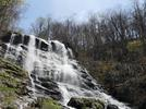 Picture for 7 waterfalls to visit in North Georgia