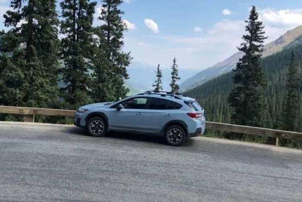 Picture for 10 Most Fuel-Efficient SUVs - Subaru Crosstrek And Forester Rank The Best