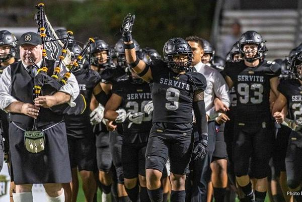 Picture for High school football: Toughest schedules of all-time, two games in one day and other Friday fun facts