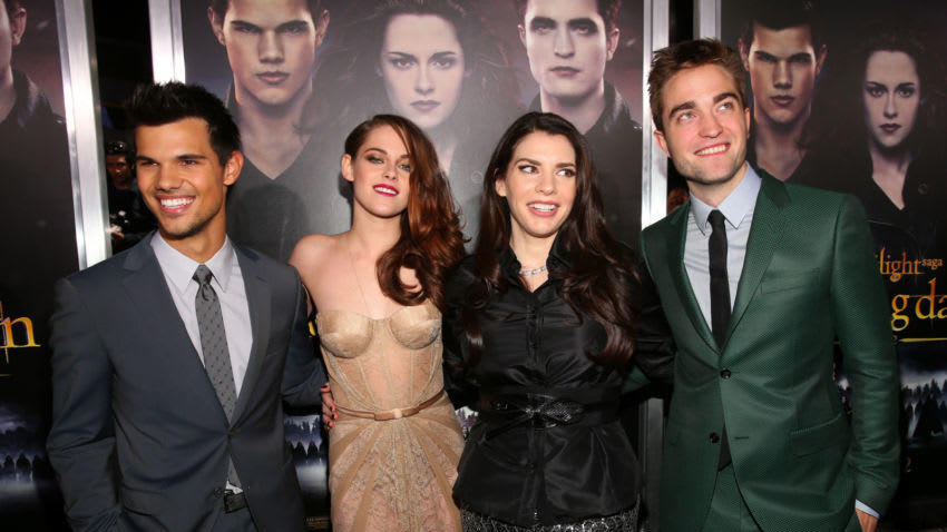 The Twilight Movies Are Leaving Amazon Prime Video Next Week