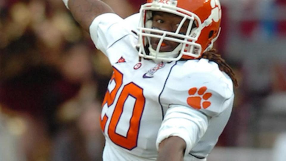 Picture for Brandon Maye: 'I Gave Clemson The Biggest Gift They Could Ever Have'