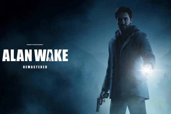 Picture for Alan Wake Remastered Review: Still A Masterpiece (XSX)