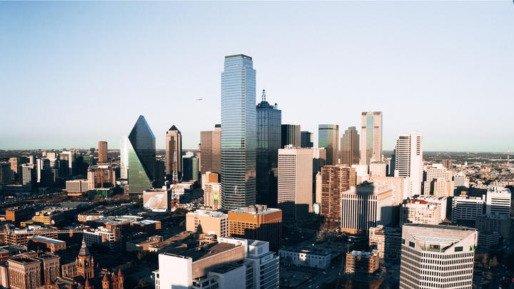 Cover for Struggling To Pay Rent? Move To These Cheap Texas Cities