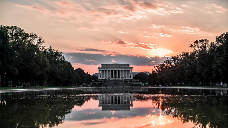 Picture for A Washington, D.C. Weekend Getaway For History Buffs