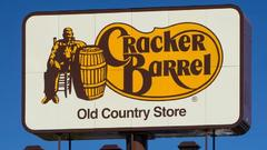 Cover for Is Cracker Barrel Really Closing Forever?