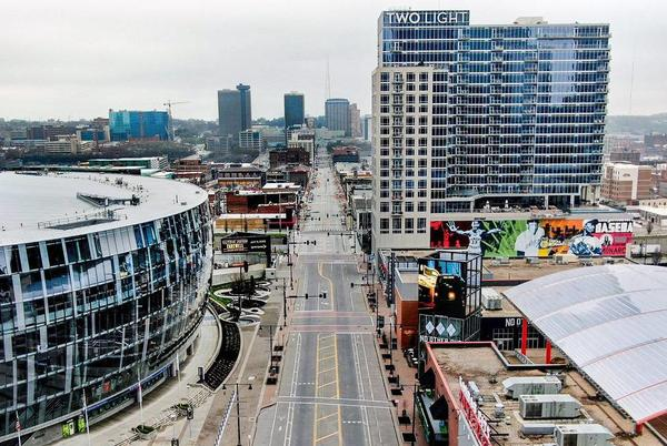 Picture for Should Kansas City host the Republican National Convention in 2024? Vote in our poll