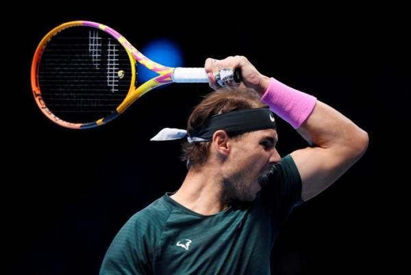 Picture for 'I don't know if Rafael Nadal'll come to the court at all', says former Top 5