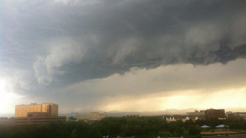 Picture for 'Destructive' Severe T-Storm Warnings Start Aug. 2, Will Trigger Wireless Emergency Alerts