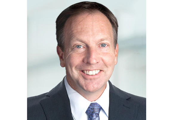 Picture for Hologic CEO Steve MacMillan salutes CFO Karleen Oberton, offers his outlook and talks M&A
