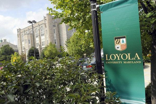 Picture for After years of ordained leadership, Loyola University Maryland names layperson Terrence Sawyer as next president