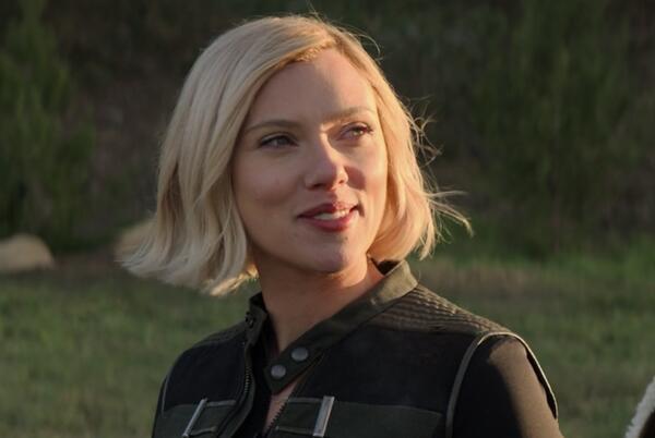 Picture for Avengers: Endgame Director Joe Russo Breaks Silence On Scarlett Johansson's Black Widow Lawsuit