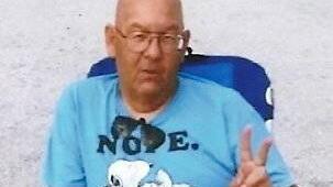 Picture for Gary Eugene Calhoun, 59