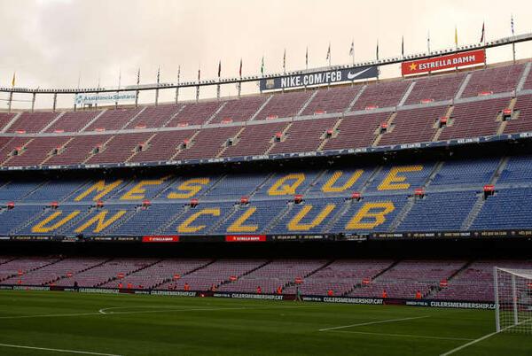 Picture for Barça vs Levante: LIVE BLOG!