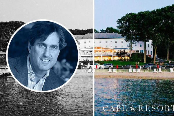 Picture for Just-sold Shelter Island hotel borrows $17M for transformation