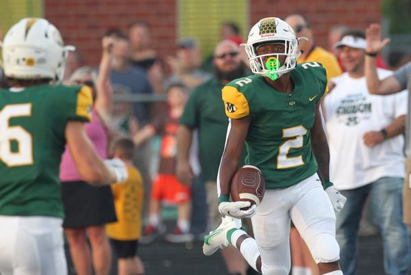 Picture for Rivalries will test No. 1 St. Edward, No. 2 Medina: cleveland.com football Top 25 for Week 7