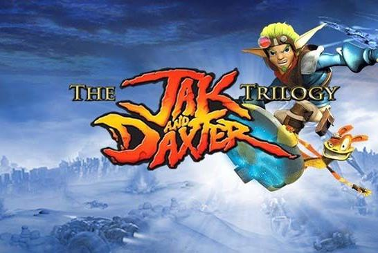 Picture for The LWOG Backlog: Jak And Daxter Trilogy