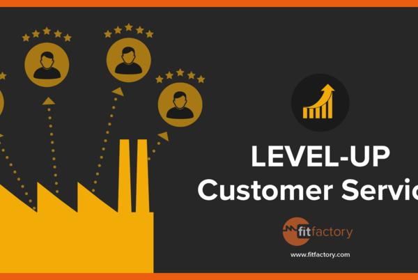 Picture for How to Level-up Customer Service with Fitfactory
