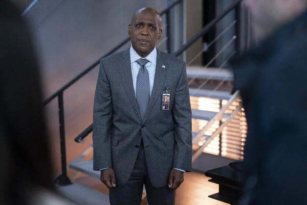 Picture for Manifest's Daryl Edwards age, Instagram, height, roles: Everything to know about the Vance actor
