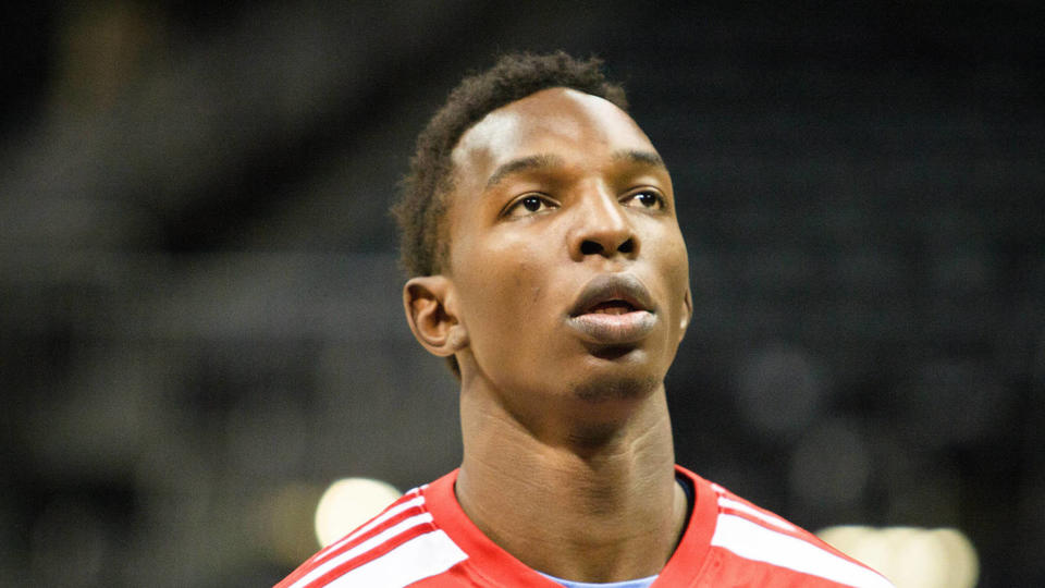 Picture for Hasheem Thabeet is not giving up on his NBA career