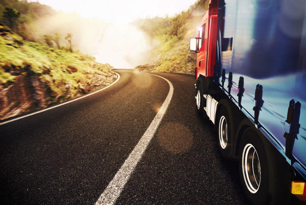 Picture for How to increase truck driver retention during shortage