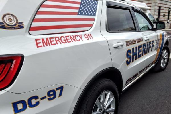 Picture for BREAKING: Sheriff Deputy involved in collision with pedestrian