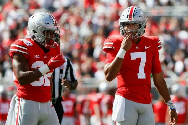 Picture for Ohio State Football: 3 bold predictions vs. Indiana