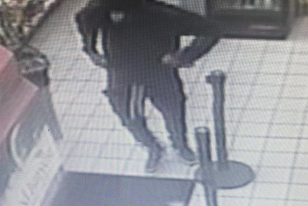 Picture for Business owner angry and frustrated after gas station is robbed