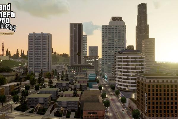 Picture for GTA Trilogy system requirements are here