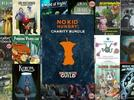 Picture for No Kid Hungry Charity Bundle at the DMs Guild: $195 of RPG goodies for $20 with all proceeds to charity