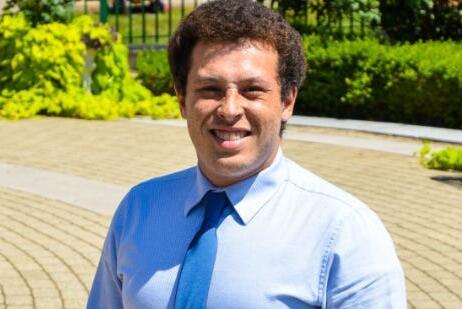 Picture for Norwich council candidate Grillo faces criminal, civil complaints over business dealings