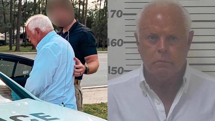Cover for Georgia doctor, 2 medical workers arrested in 'massive' pill mill, Feds say