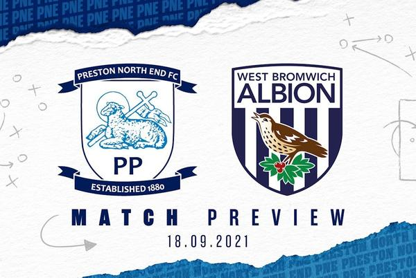 Picture for Match Preview: West Bromwich Albion (H)