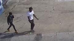 Cover for Armed carjacking in broad daylight: DC Police searching for suspects
