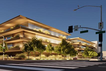 Picture for Apple to Expand Culver City Presence, Add Jobs