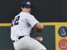 Picture for Candidates to Replace Mike Montgomery in Railriders Rotation