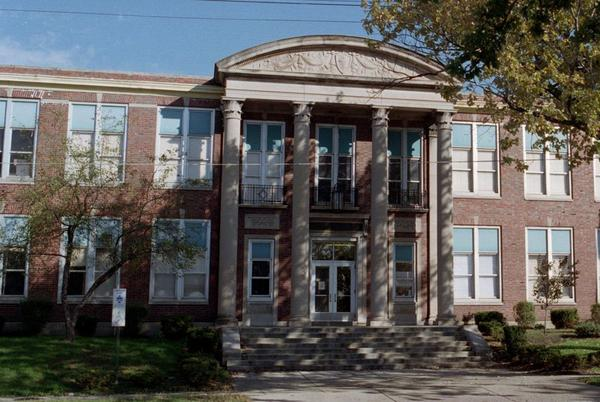 Picture for Former Jackson elementary school could become $7.5M apartment, office space